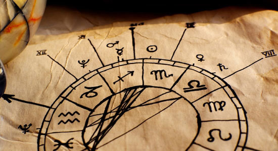 The zodiac reveals all sorts of things.