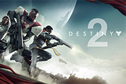 Destiny 2 Game Review