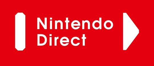 September 2017's Nintendo Direct
