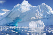Antarctica :: The Coldest Place on Earth