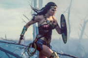 Wonder Woman Blu-ray Review