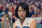 Emma Stone on Playing a Tennis Icon in Battle of the Sexes