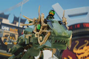 The LEGO Ninjago Movie's Kick Butt Cast Interview