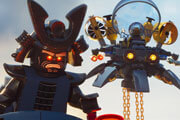 Preview lego ninjago review pre