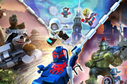 Preview lego marvel super hero 2 pre