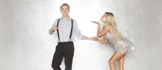Dancing with the Stars Season 25 Celebrity Dancers Announced!