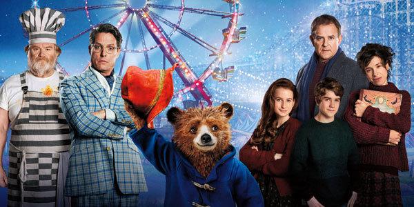 Paddington 2 Movie Review