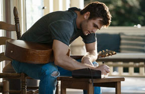 Alex Roe Goes Country for Forever My Girl Exclusive Interview