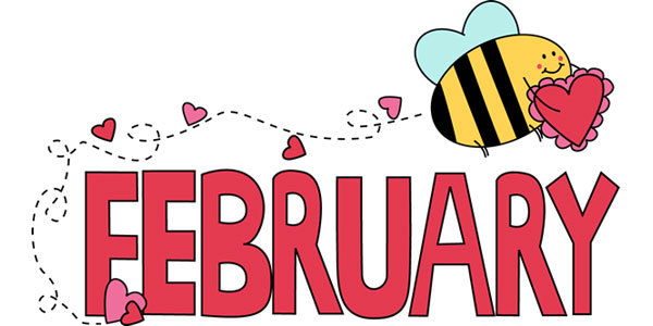 Feature february holidays feat