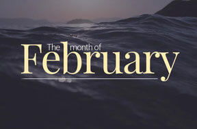 Kidzworld learns all about the month of February!