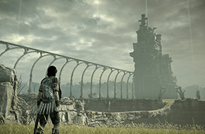 Shadow Of The Colossus PS4 Game Review