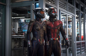 Ant-Man and the Wasp New Trailer and Poster