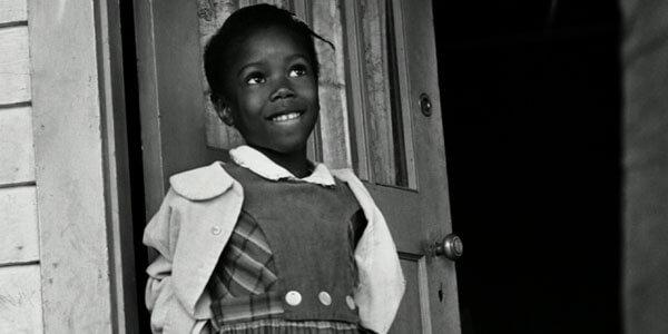 Ruby Bridges Biography