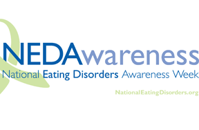 Eating Disorders Awareness Week