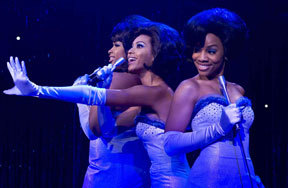 Preview dreamgirls movie pre