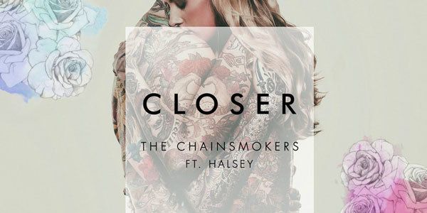 Feature chainsmokers feat