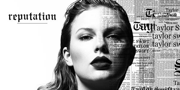 Feature taylor swift reputation feat