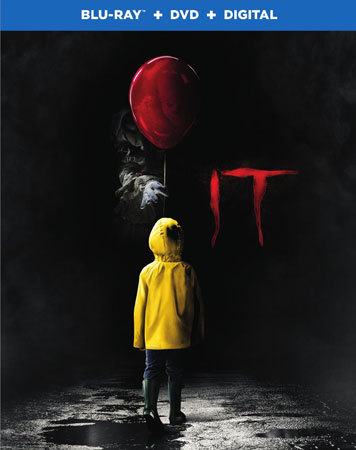 It Blu-ray Cover