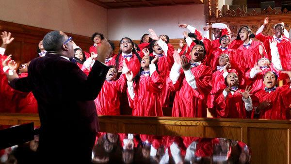 Detroit Youth Choir