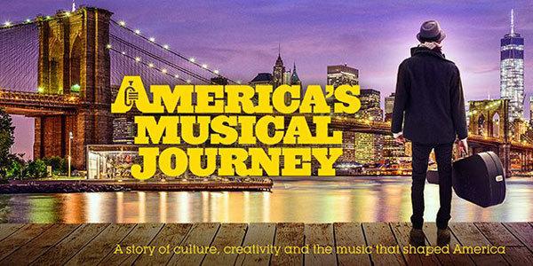 America's Musical Journey Movie