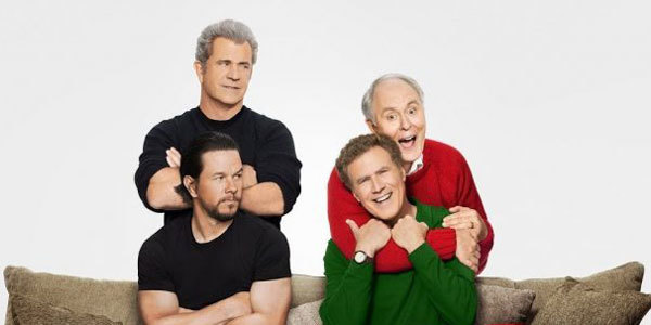 Daddy's Home 2 Blu-ray Review