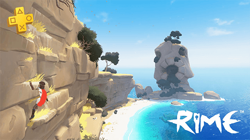 RiME has had a long history with PlayStation during its development.
