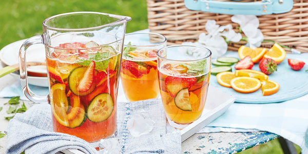 Feature how to make fruit punch feat