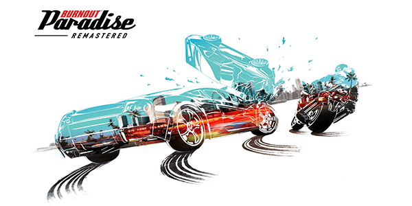 Burnout Paradise Remastered Releases in March