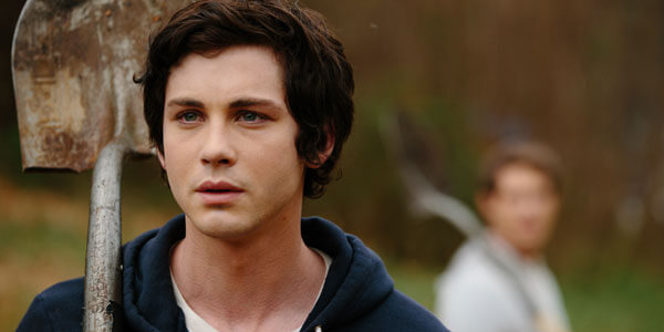 Feature logan lerman vanishing sidney hall feat