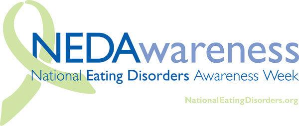 February 26th kicked off Eating Disorder Awarness Week.