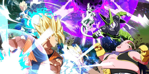 Feature feature dragon ball fighterz game review