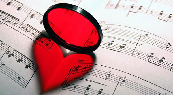 Top Love Songs to Playlist for Your Valentine This Year