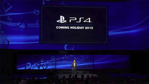 Almost exactly 5 years ago, the PlayStation 4 was announced.