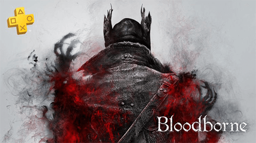 Bloodborne is probably the best reviewed game to ever grace Plus.