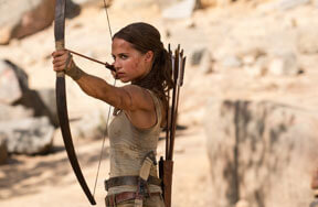 Preview tomb raider alicia pre