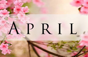 April Holidays