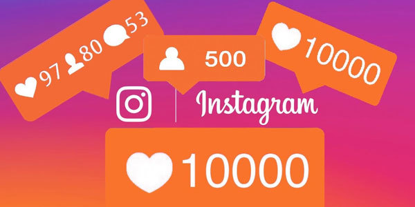 Feature instagram followers feat