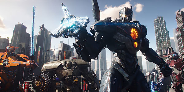 Feature pacific rim uprising feat