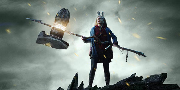 Exclusive Interview Madison Wolfe Star of I Kill Giants