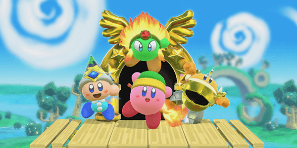 Feature feature kirby star allies game review