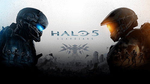 Halo 5: Guardians is the first main entry in the series to get a T-rating.