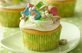 Kidzworld Kitchen: St. Patrick's Day Treats