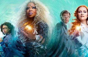 A Wrinkle in Time Movie Review