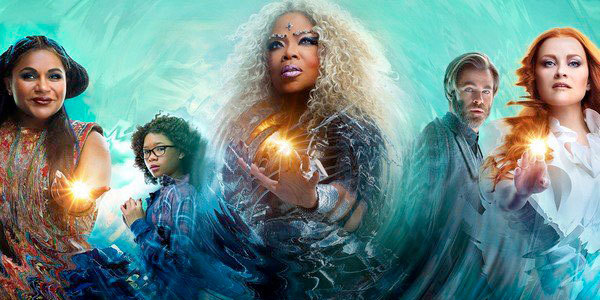 Feature a wrinkle in time movie feat
