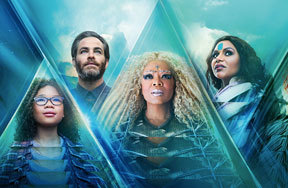 Preview wrinkle in time pre