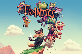 Frantics PS4 Game Review