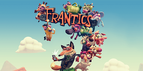 Feature feature frantics ps4 review