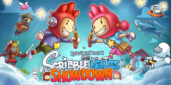 Feature feature scribblenauts showdown game review