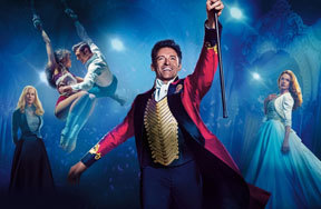 The Greatest Showman Blu-ray Review