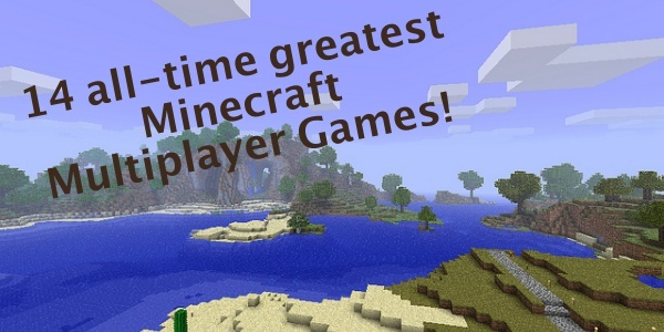 Feature feature minecraft flickr mikeprosser